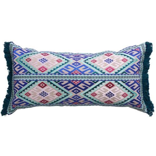 Canvas & Sasson Riviera Villa Cotton Cushion