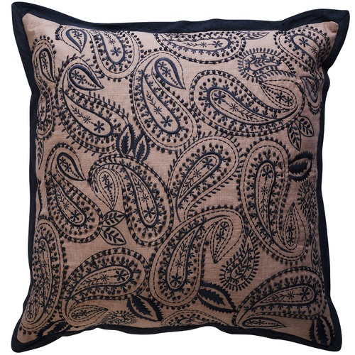 Canvas & Sasson Merchant Clara Cotton Cushion