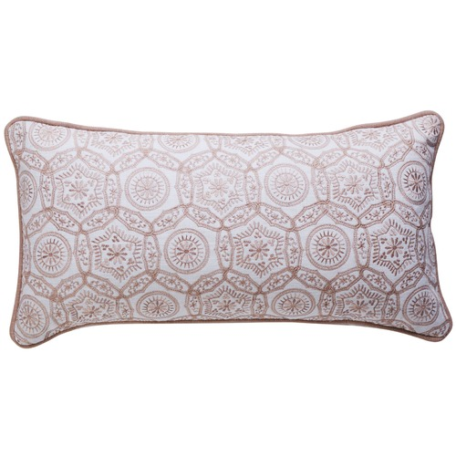 Canvas & Sasson Merchant Holland Cotton Cushion