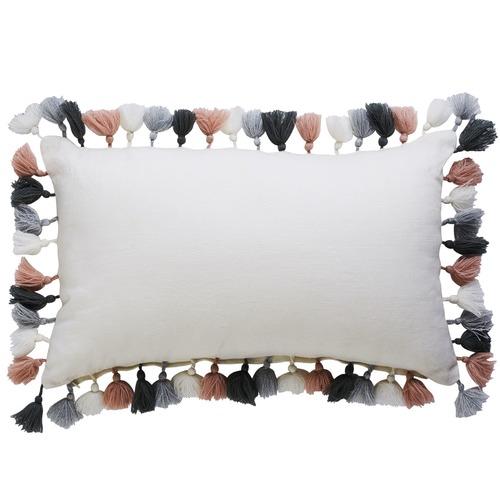 Canvas & Sasson Merchant Piccolo Cotton Cushion