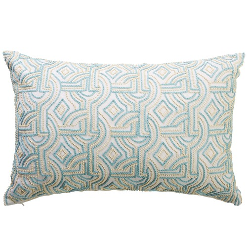Canvas & Sasson Playa Beach Cotton Cushion