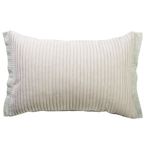 Canvas & Sasson Playa Panama Cotton Cushion