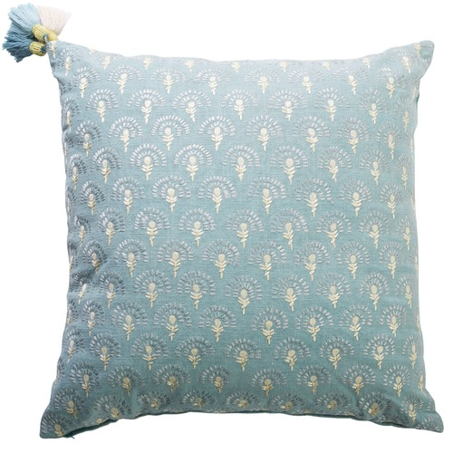 Canvas & Sasson Playa Grenada Cotton Cushion