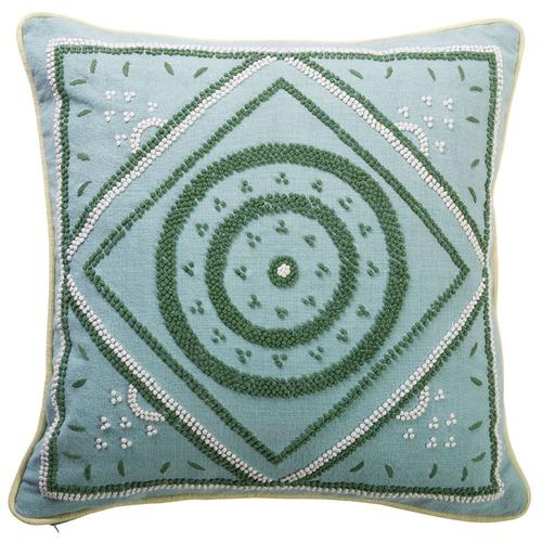 Canvas & Sasson Playa Martinique Cotton Cushion