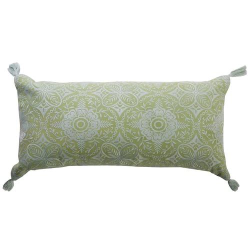 Canvas & Sasson Marbella Valencia Cotton Cushion