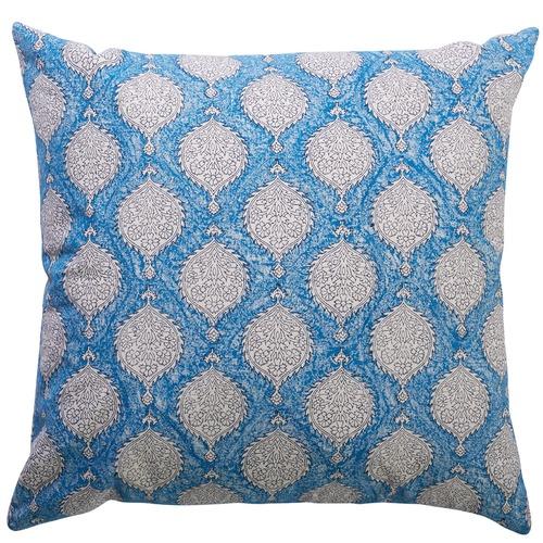 Canvas & Sasson Burleigh Spindle Cotton Cushion