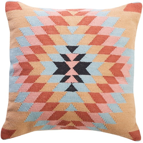 Canvas & Sasson Caravane Siena Cotton Cushion