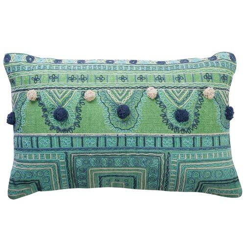 Canvas & Sasson Fable Cove Cotton Cushion