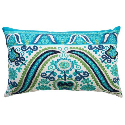 Canvas & Sasson Fable Cassidy Cotton Cushion