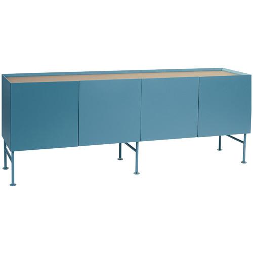 Canvas & Sasson Alto Scandinavian-Style Buffet