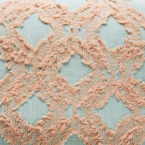 Canvas & Sasson Sabine Cotton Cushion