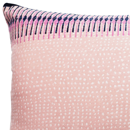 Emporium Estella Velvet Cushion