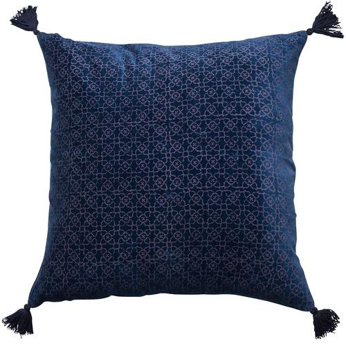 Canvas & Sasson Emporium Asola Velvet Cushion