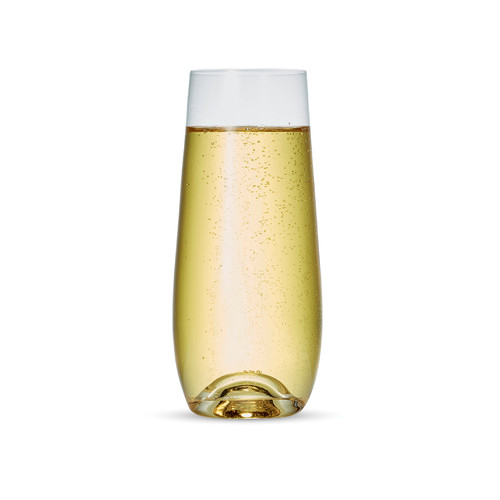 Salt & Pepper Salt & Pepper Polo Stemless Champagne Flutes