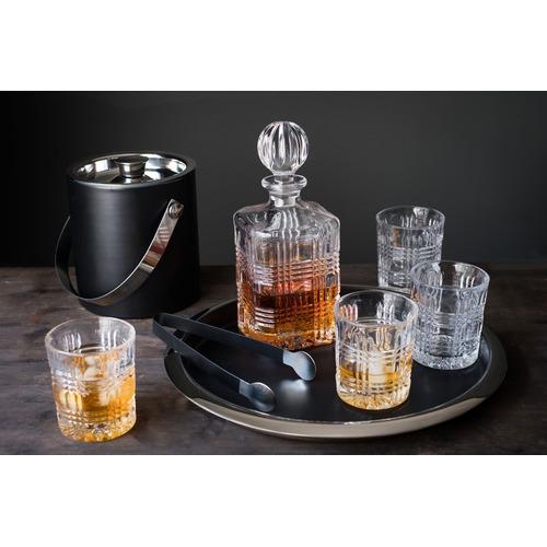 Salt U0026amp; Pepper Bond Whisky Glasses U0026amp; ...