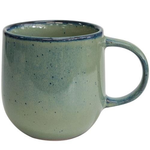 Salt & Pepper 380ml Pistachio Naoko Mug