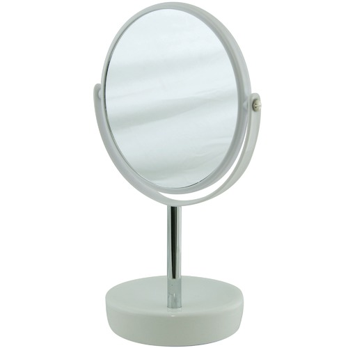Double Sided Suds Mirror