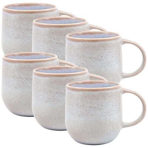 Salt & Pepper Dusk Naoko 380ml Stoneware Mugs