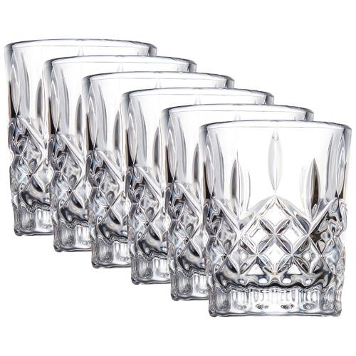 Salt & Pepper Bond Harding Shot Glasses