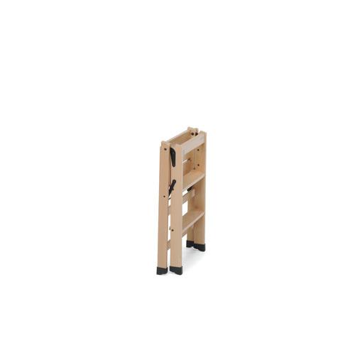 Foppapedretti Losgabello Foldable Step Stool