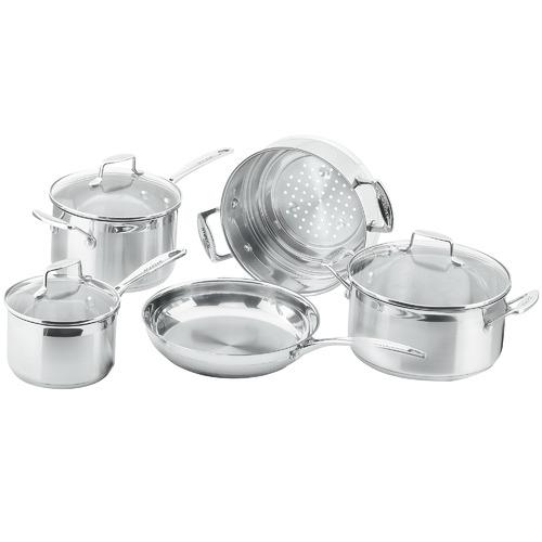 5 Piece Impact Cookware Set
