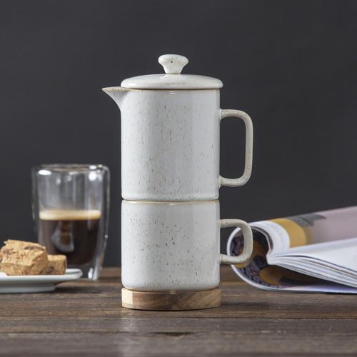 3 Piece Soren Coffee & Tea Mug Set