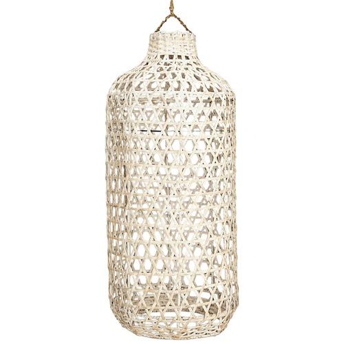 Inartisan Tall Bamboo Lamp Shade