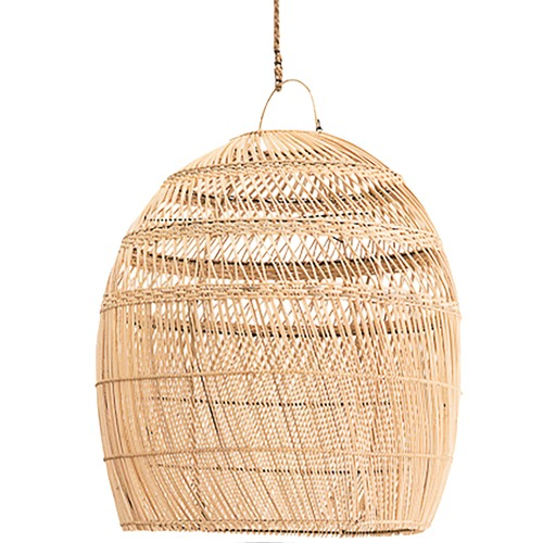 Inartisan Oversized Daliah Rattan Light Shade