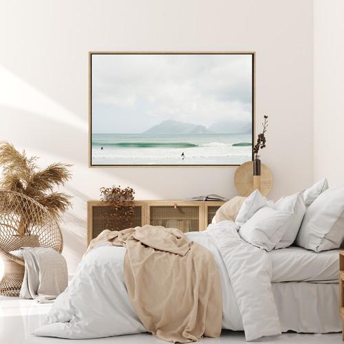 Arthouse Collective Cape Cod Canvas Wall Art