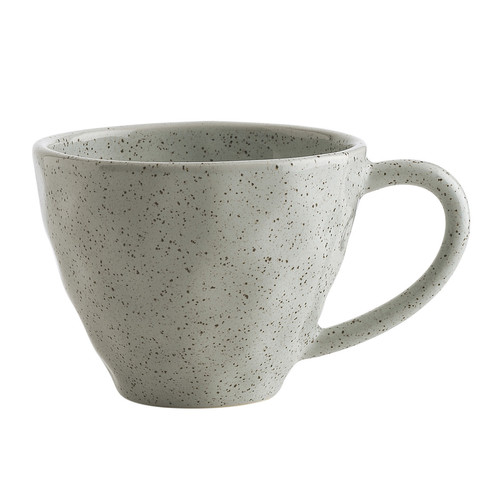 Ecology Speckle Duckegg Mug