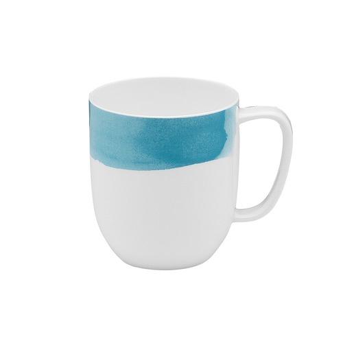 Ecology Ecology Watercolour Aqua Mug