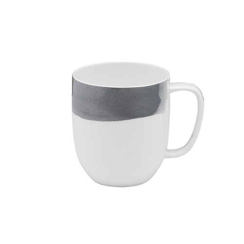 Ecology Ecology Watercolour Smoke Mug