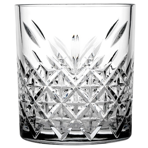 Pasabache Timeless Double Old Fashioned Tumblers