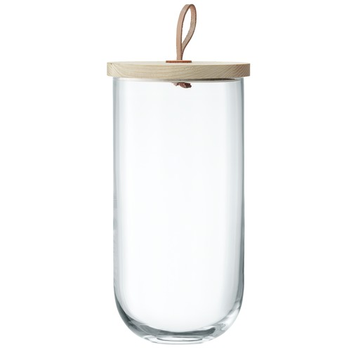 Ivalo Glass Container