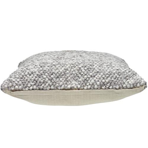 Ecology Graphite Rest Cotton Cushion
