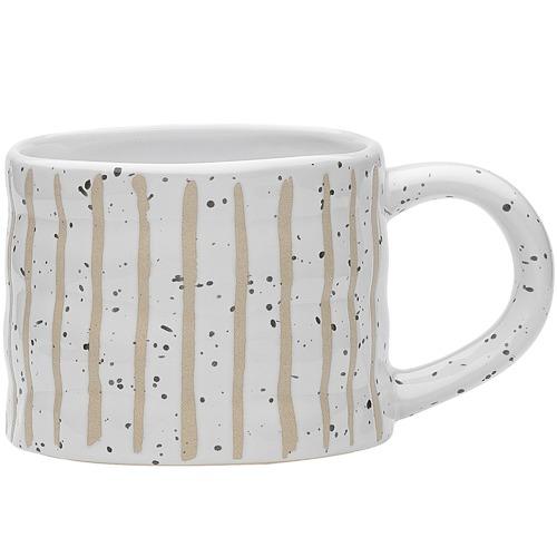 Ecology 330ml Clay Phase Harlow Mugs