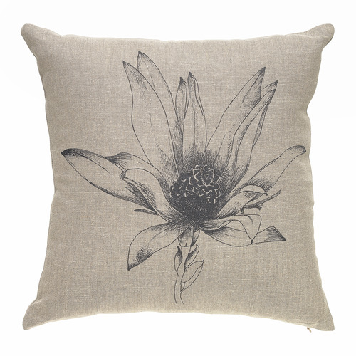 Ecology Desert Linen Cushion