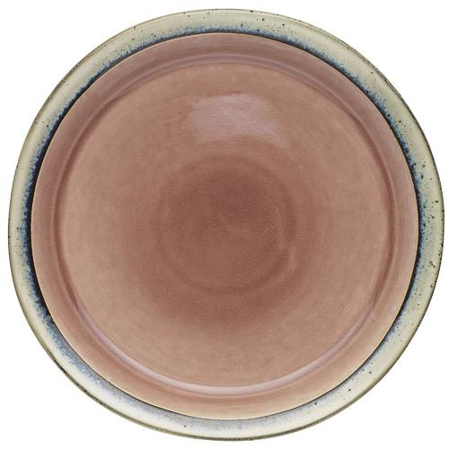 Ecology Quartz 26.7cm Stone Dinner Plate