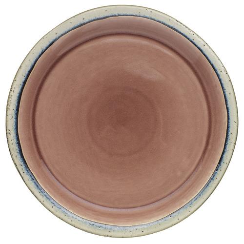 Quartz 32cm Stone Serving Platter