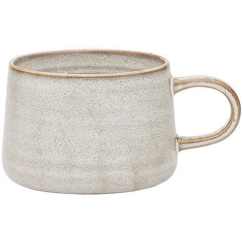 Brown Ecology Ottawa Barley 365ml Stoneware Mug