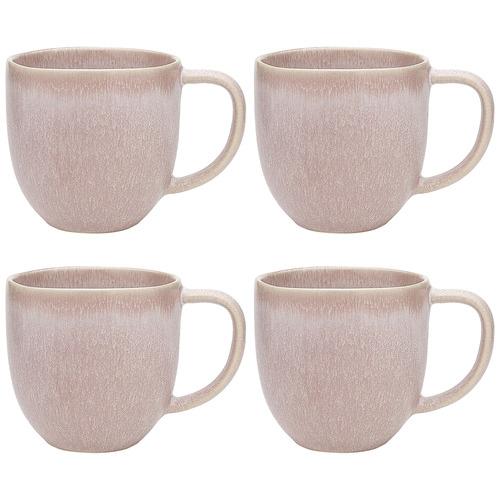 Ecology Dwell 340ml Stoneware Mugs