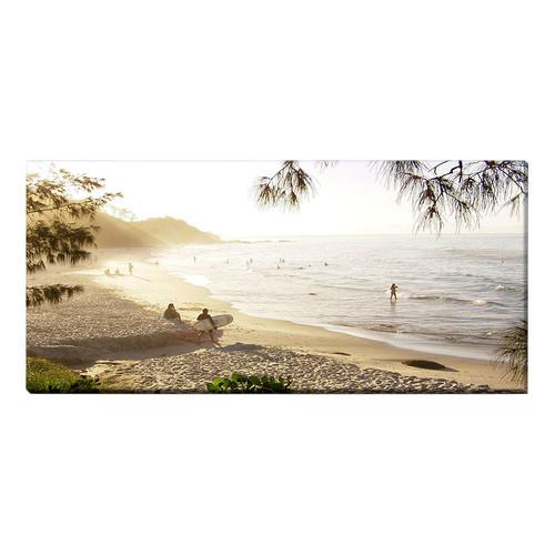 OasisEditionsAustralia Watagoes West Canvas