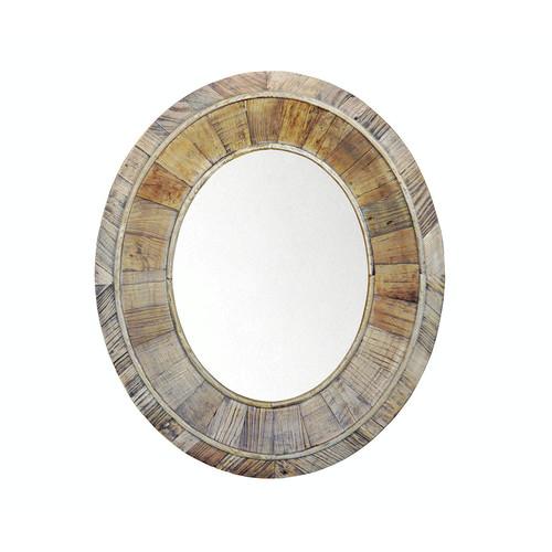 S & G Furniture Pia Mirror