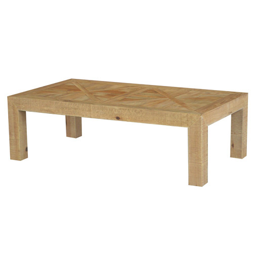 S & G Furniture Alvis Coffee Table