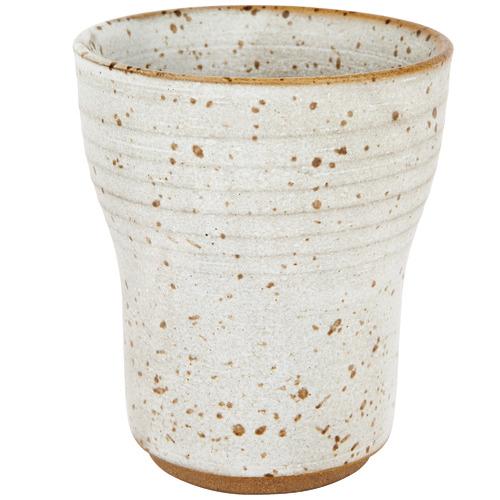 Zakkia Seagrass Amity Speckle Ceramic Mug