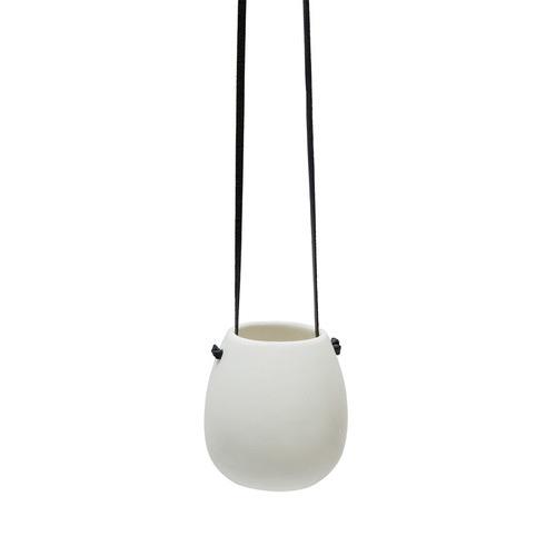 Zakkia Off White Hanging Pods