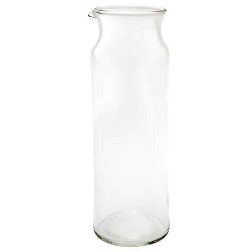 Zakkia Clear 1.4L Glass Pitcher