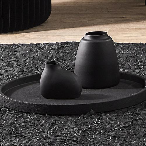Large Jason Concrete Round Tray