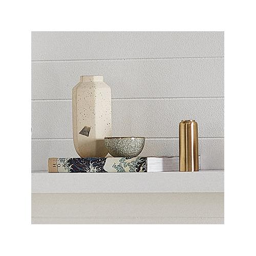Pose Metal Bottle Vase