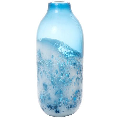Florabelle Blue Nile Vase